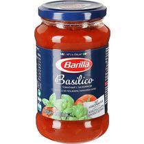 Соус Barilla Basilico томатный с базиликом