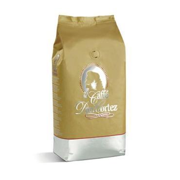 Кофе Carraro Don Cortez Gold в зернах 1000 г.
