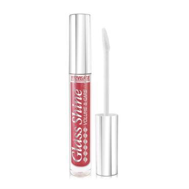 Блеск для губ Luxvizage Glass Shine тон 20
