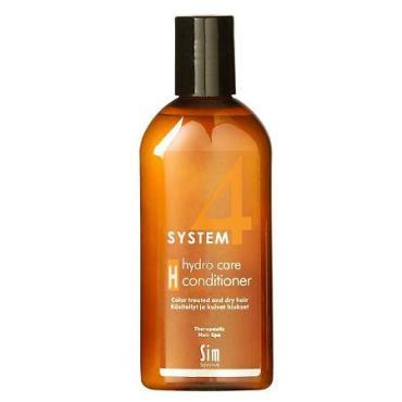Бальзам System 4 Н для увлажнения стержня волоса