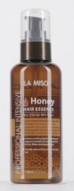 Эссенция для волос LA MISO Мед 150мл