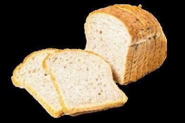 Хлеб Нижегородский Хлеб тостовый Отрукбной нарезка, 350 гр, флоу-пак