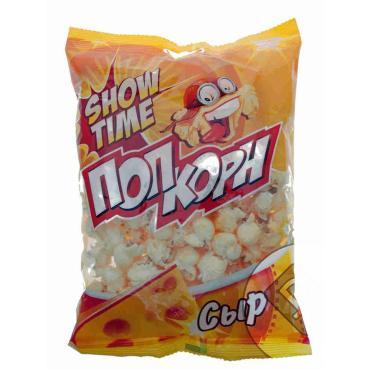 Попкорн Show Time сыр
