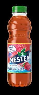 Чай холодный Nestea Черный со вкусом Лесные ягоды