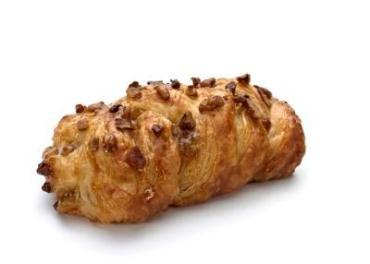 Слойка Lantmännen Unibake пекан кленовый с сиропом миди 64 шт., Дания