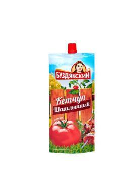 Кетчуп Буздякский Шашлычный