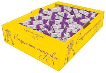 Набор конфет Столичные штучки нуга