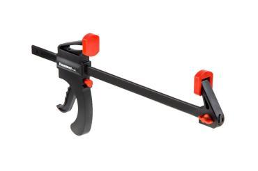 Струбцина F-образная 601-053 60x300 мм., автоматическая, Hammer Flex, 640 гр.