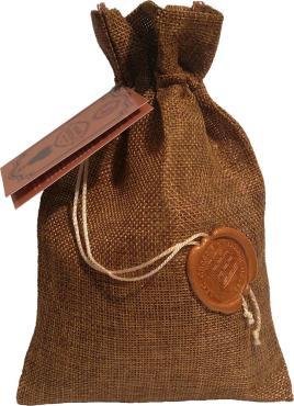 Шоколад горький Libertad, 200 гр., текстильная упаковка