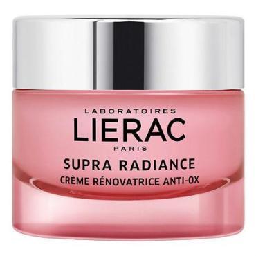 Гель-крем для лица Lierac Supra Radiance обновляющий антиоксидантный