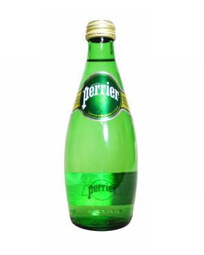 Вода Perrier минеральная газированная