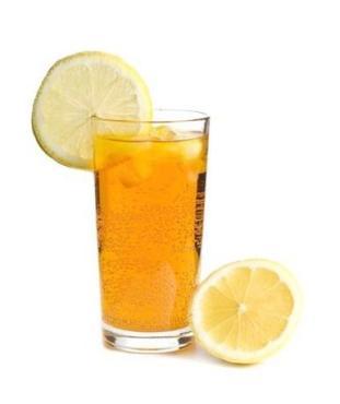Газированный напиток Я апельсин