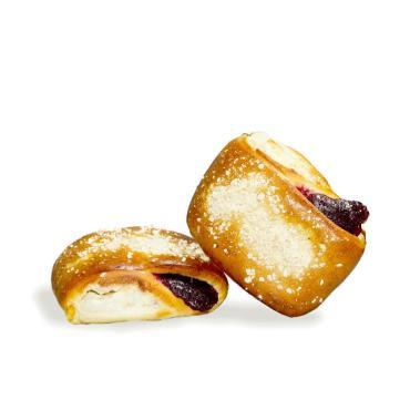 Сдоба Слоянка Раскатные джем клубника вишня абрикос малина лимон
