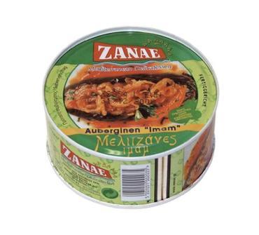 Баклажаны Иmam Zanae в томатном соусе