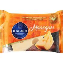 Сыр Кабош Маасдам 45%