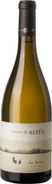 Вино Ла Серра Бланк / La Serra Blanc,  Гарнача Бланка,  Белое Сухое, Испания