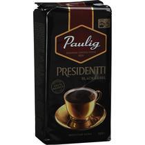 Кофе Paulig Presidentti Black Label молотый 250 гр
