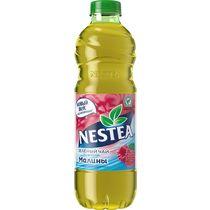 Чай зелёный Nestea со вкусом малины