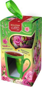 Чай Hilltop нежность