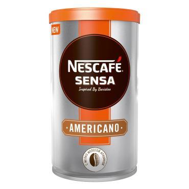 Кофе Nescafe Sensa Americano 100 г.
