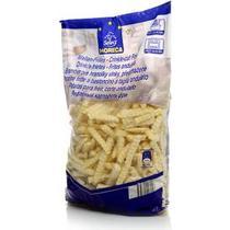 Картофель фри Horeca Select рифленый быстрозамороженный