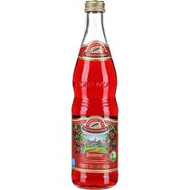 Лимонад Напитки из Черноголовки вишня