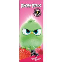 Нектар Angry Birds фрукты ягоды