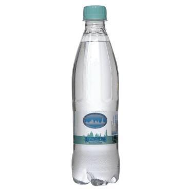 Вода минеральная Серафимов дар негазированная