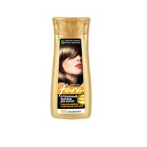 Бальзам для волос оттеночный 508 лесной орех, Fara, 135 мл., пластиковая бутылка