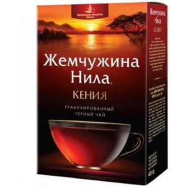 Чай Нури Жемчужина Нила Кенийский гранулы
