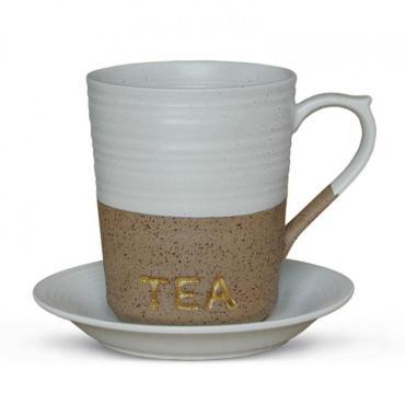 Чай Hyton Керамическая Кружка Сахара +чай Цейлон