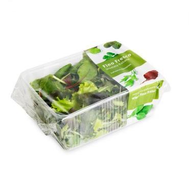 Зелень Fino Fresco Месклум Смесь салатов