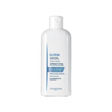 Шампунь для волос Ducray Elution - Оздоравливающий
