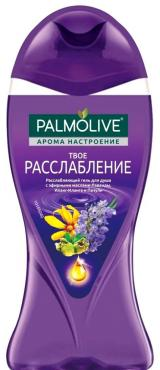 Гель для душа Palmolive Арома Настроение Твое Расслабление