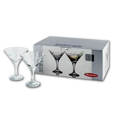 Бокал Pasabahce Bistro для мартини 190 мл.