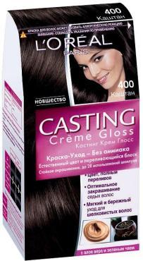 Краска L'Oreal Casting Creme Gloss для волос