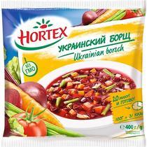 Смесь овощная Hortex Борщ быстрозамороженная