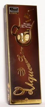Конфеты Кутюрье Ликерная линия крем-шоколад кутюрье