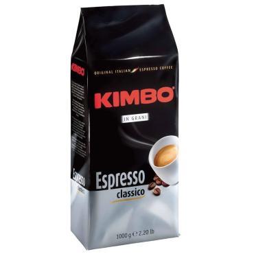 Кофе Kimbo Grani в зернах 1 кг.