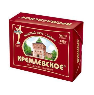 Масло Кремлевское спред 60%