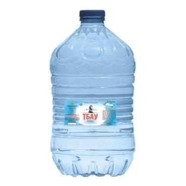 Вода питьевая Тбау природная