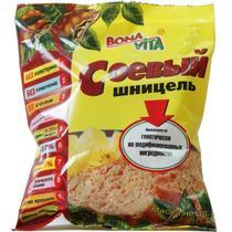 Соевое мясо Bona Vita шницель