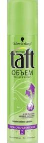 Лак для волос TAFT Преумножение объема  75мл