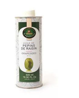 Масло Saveurs de Lapalisse виноградных косточек, FR