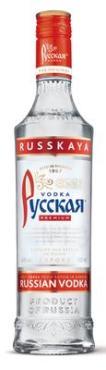 Водка Русская 40%