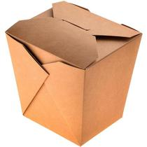 Коробка для лапши DoEco Eco Noodles склееная 460 мл