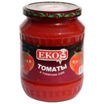 Томаты Eko В томатном соке