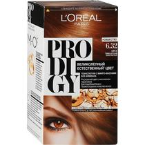 Краска для волос L'Oreal Prodigy Огненный агат 7.4