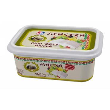 Сыр Аристей Фету мягкий 45%