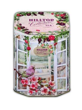 Чай Hilltop Солнечная веранда